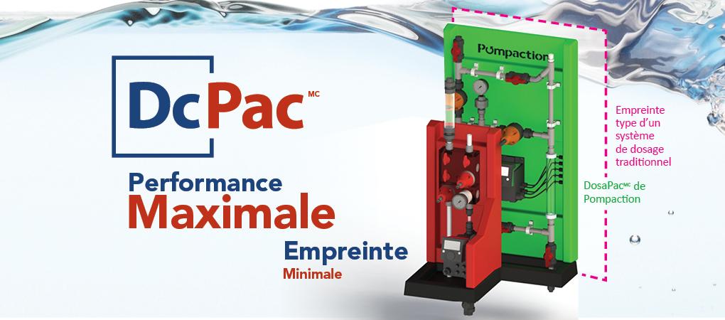 Pompaction DcPac